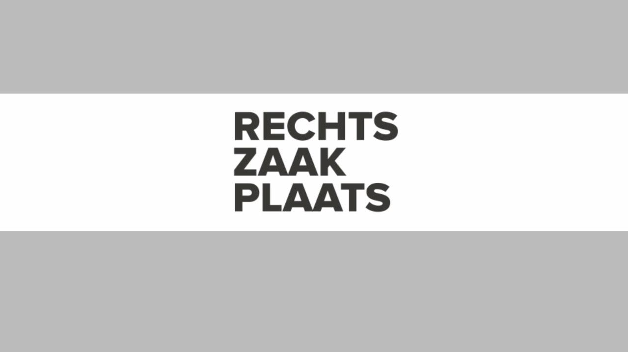 Hoe werkt rechtszaakplaats.nl